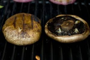 grilledportobello