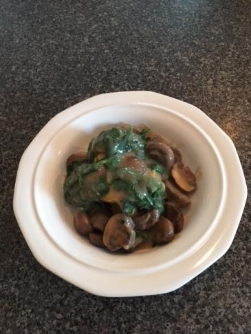 mushroomkalepotato